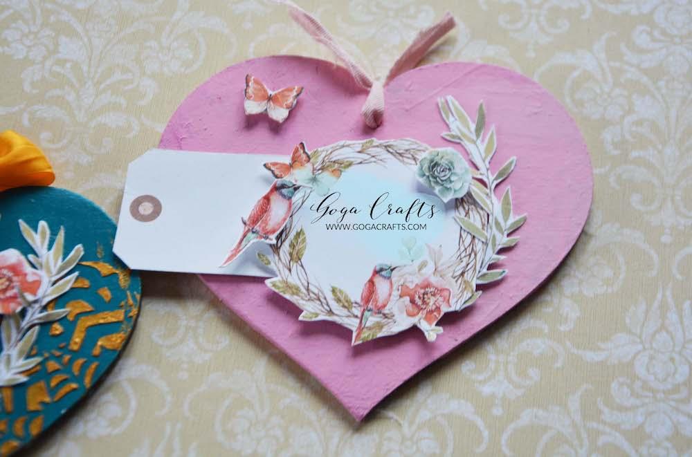 Magnesy w kształcie serc – skromny upominekna Dzień Kobiet